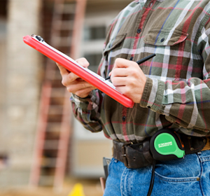 building inspection checklist